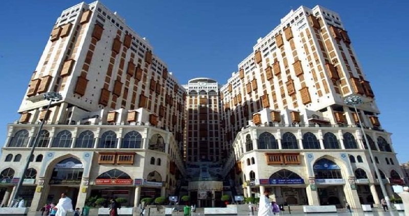 Where to Stay in Makkah
