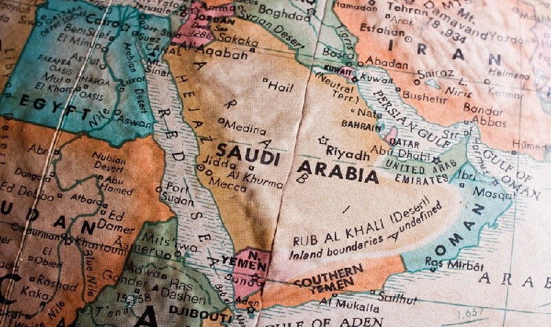 Makkah Travel – Getting to Makkah City Safe & Sound